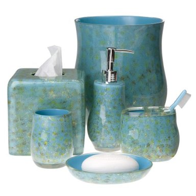 Ocean Bath Collection