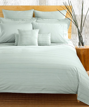 "Haven by Hotel Collection ""Threads"" Organic Bedding"