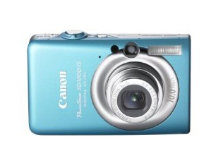 Canon PowerShot SD1200IS 10 MP Digital Camera