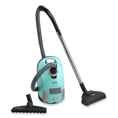 Miele S4 Neptune Canister Vacuum Cleaner