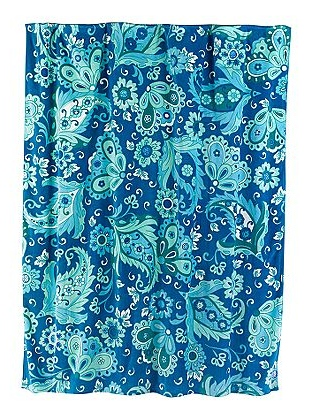 Whole Home Paisley Beach Towel for 2